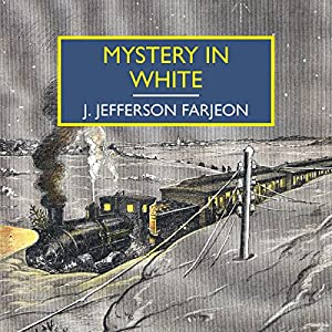 Mystery in White Audiobook