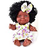 7767202e56cea Amazon.com: 5billion 55cm Reborn Baby Boy Realistic Supernatural ...