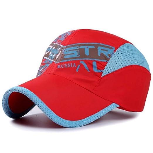 Gorra de béisbol Clásico para niños Transpirable de secado ...