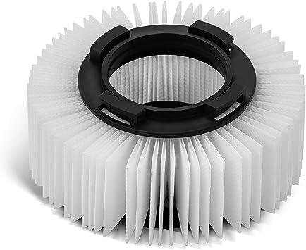 ulsonix Filtro HEPA Para Aspiradora Industrial FLOORCLEAN D-FILTER ...