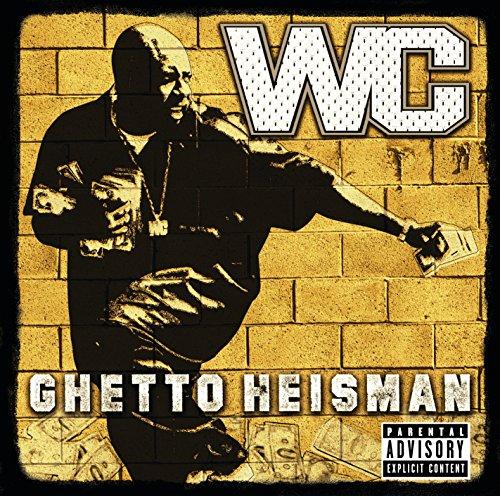 Ghetto Heisman [Explicit]