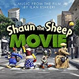 SHAUN THE SHEEP MOVIE - MUSIC FROM THE FILM