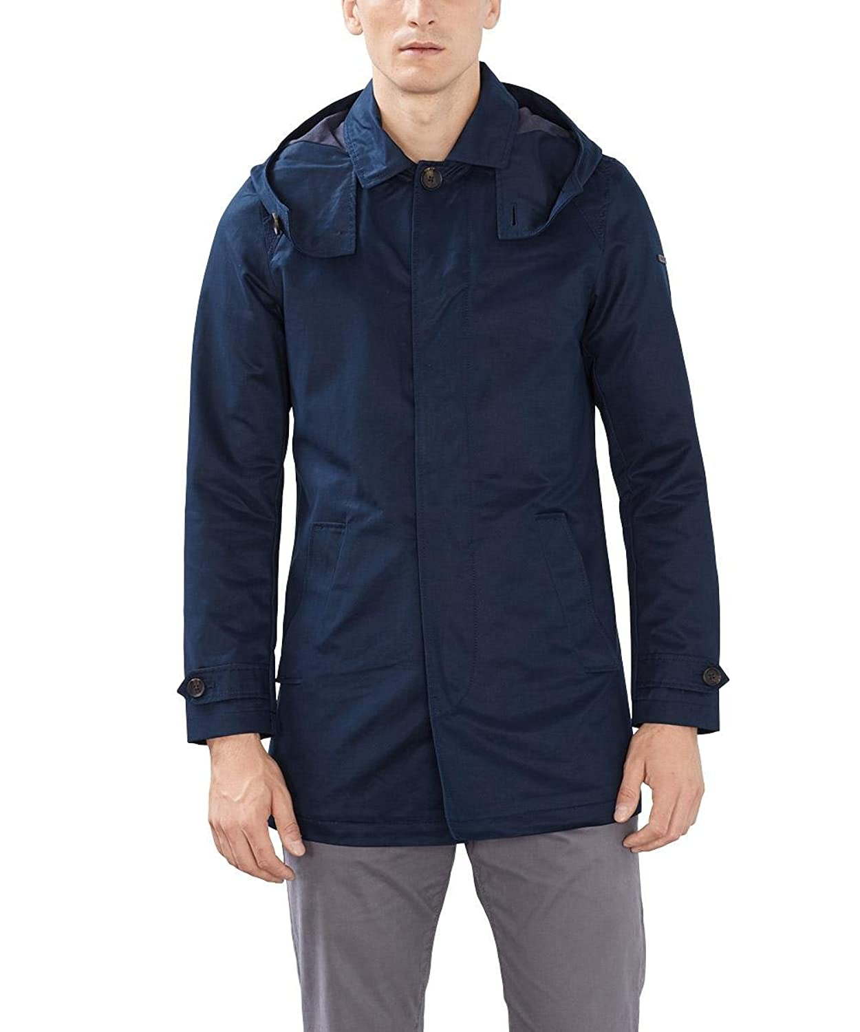 ESPRIT Collection Herren Mantel 086eo2g020