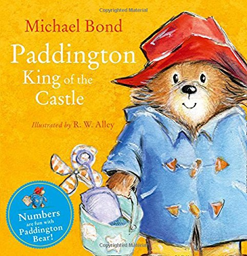 Paddington - King of the ()