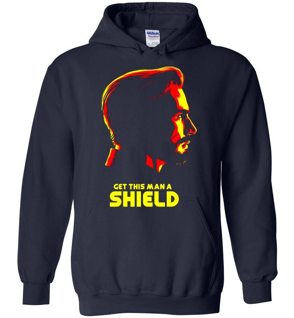 Get This Man A Shield S 5235 Shirts