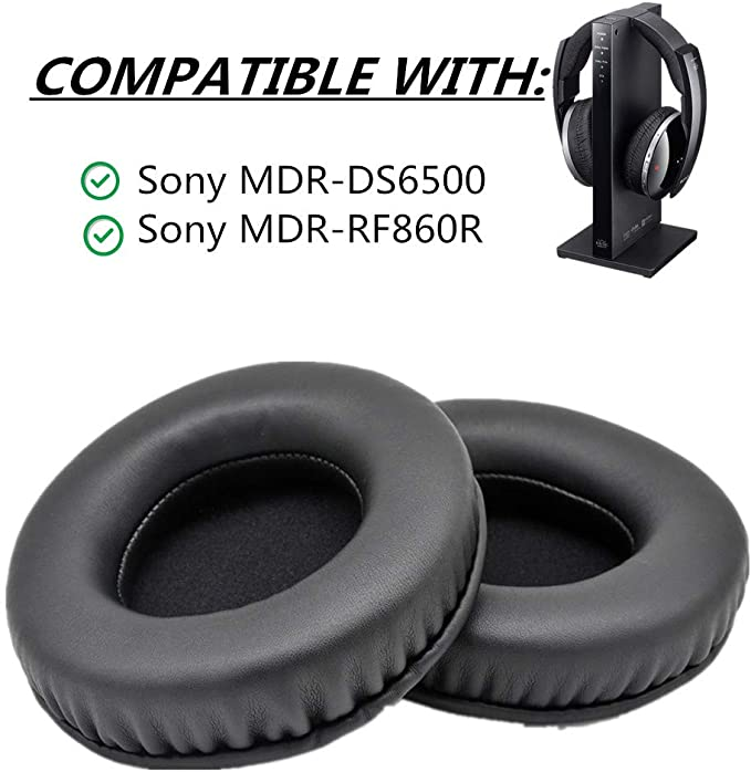 test casque sony mdr 6500