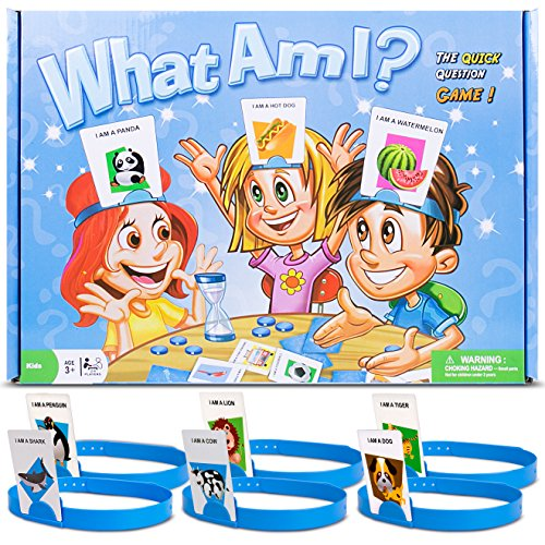 Lol surprise hedbanz game custom lol big surprise diy tutorial hedbanz game gvoo updated edition what am i exclusive guessing hedbanz card games halloween christmas solutioingenieria Images
