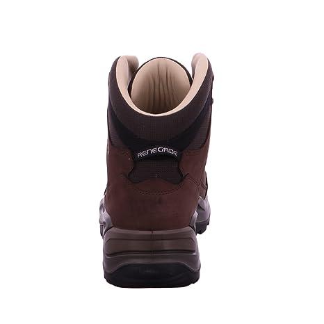 a39db3cdf93 Renegade LL Mid - Chaussures randonnée Homme  Amazon.fr  Sports et Loisirs