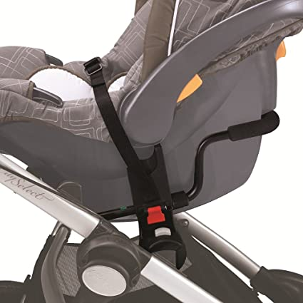 Baby Jogger City Select/Versa - Adaptador grupo 0: Amazon.es ...