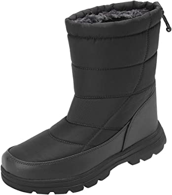 Snow Boots For Men On Sale