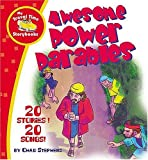 Awesome Power Parables, Chad Stephens and Steve Elkins, 1400305845