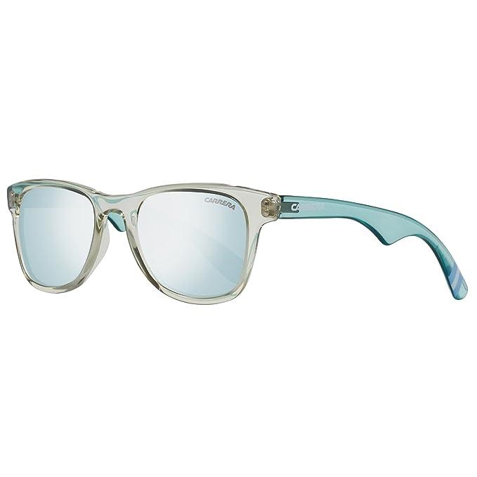 Carrera Sonnenbrille 247503CAW50SK Gafas de sol, Transparent, 50 Unisex Adulto