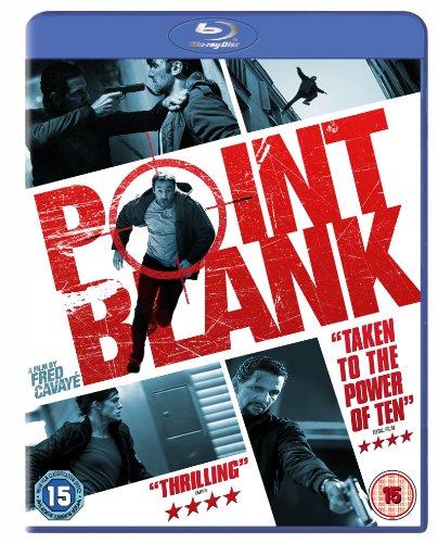 Point Blank [Region B/2 - Non USA Format] [UK - Lanvin Uk
