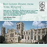 Best-Loved Hymns from York Minst