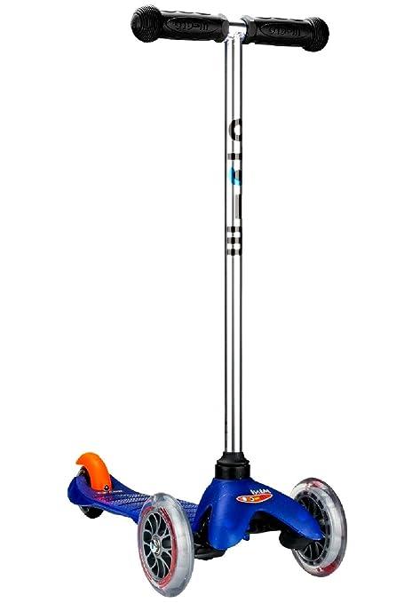 Amazon.com: Micro Mini original Kick Scooter seguro diseño ...