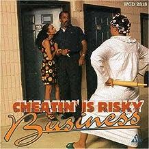 Cheatin Is Risky Business [Importado]