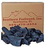 Southern Fuelwood PREMIUM HARDWOOD LUMP CHARCOAL