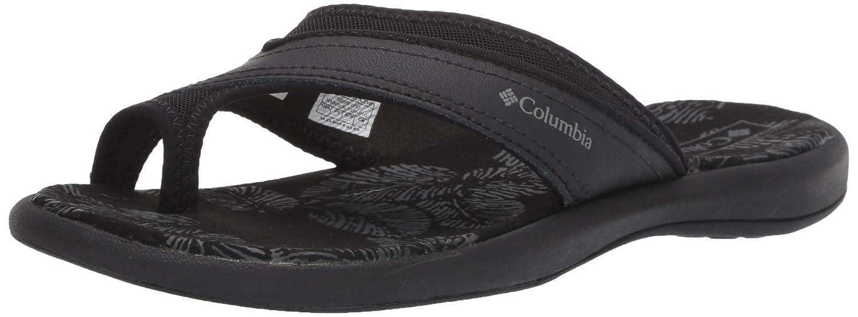 Columbia Damen Kea Ii Sport Sandalen Schwarz (schwarz Ti grau Steel 010) 42 EU