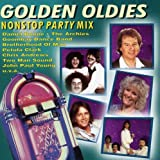 Golden Oldies Non-Stop Party Mix