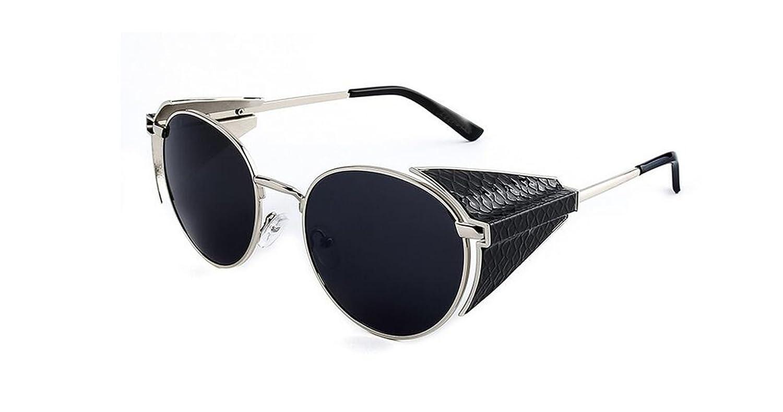 Personalizadas Clásicos De Vapor Retro Gafas De Sol Gafas De ...