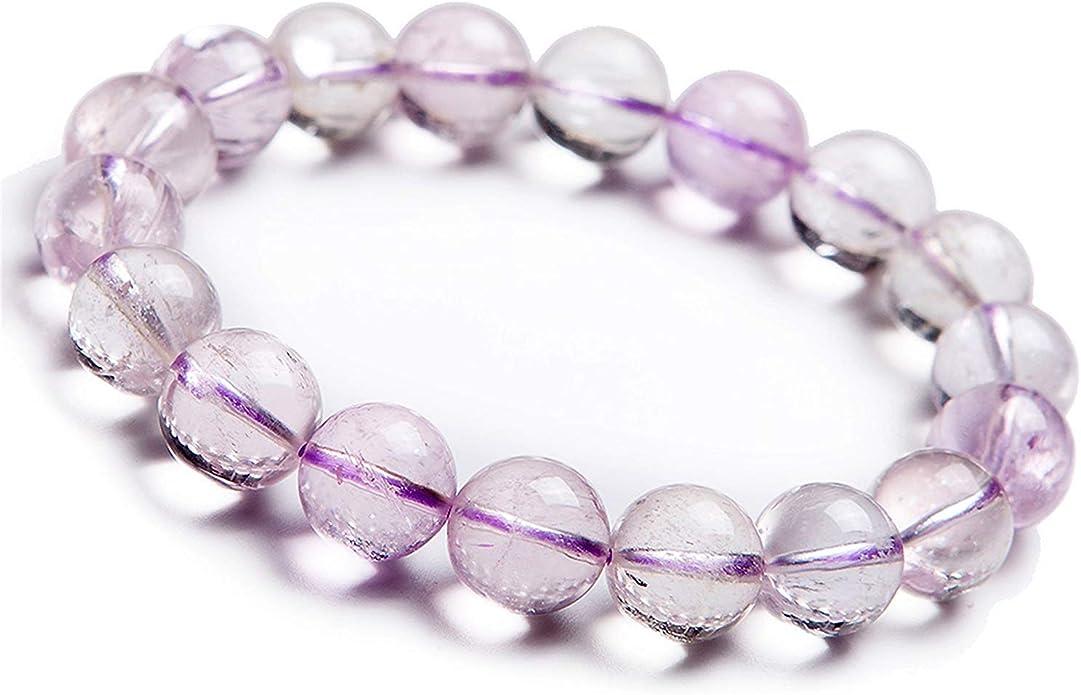 Natural Kunzite Beads Bracelet,Kunzite Bracelects,Beads Bracelet Supply,Jewelry Bracelet,Bracelet wholesale