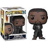 FUNKO POP! MARVEL: Black Panther Robe