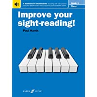 Improve your sight-reading Piano Grade 1 [Improve Your Sight-reading]