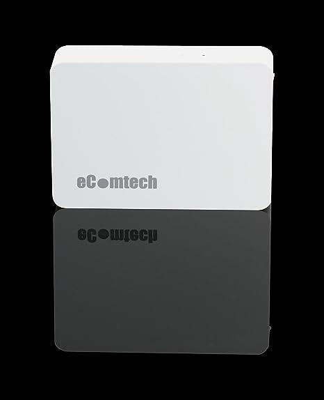 Amazon.com: ecomtech tostador Nano WiFi lector de tarjetas ...