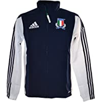 adidas Performance-Veste Rugby Fir Italia Marino f87478