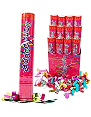 12 Inch Party Popper