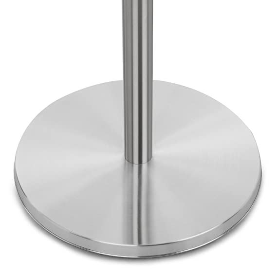 Blumfeldt Heat Guard Estufa de Infrarrojos • Calefactor de terraza o jardín • Radiador de 2100W de Potencia Elegante diseño Resistente a la Intemperie ...