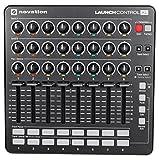 Novation Launch Control XL MkII, Ableton Live