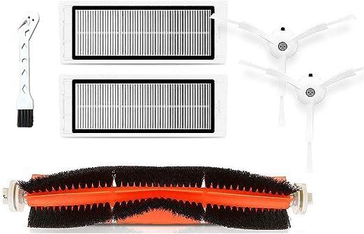 APLUSTECH Recambios para Roborock S50 S51 S55 S5 S6 ...