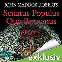 Senatus Populus Que Romanus (SPQR 1)