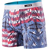 Stance Mens Basilone Fitted Boxer Brief w/Fly (Little Kids/Big Kids)