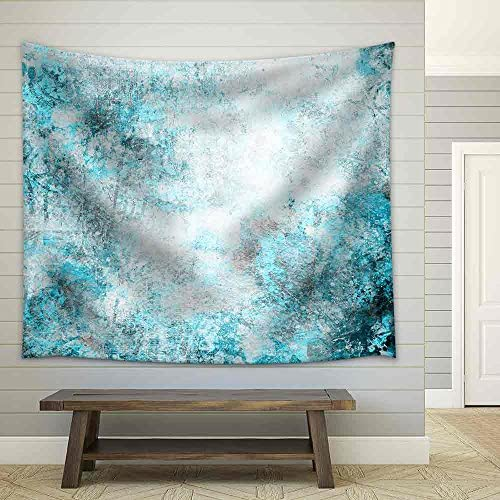 Abstract Grunge Style Colorful Splash Backgrounds Watercolor Background Image Illustration Fabric Wall