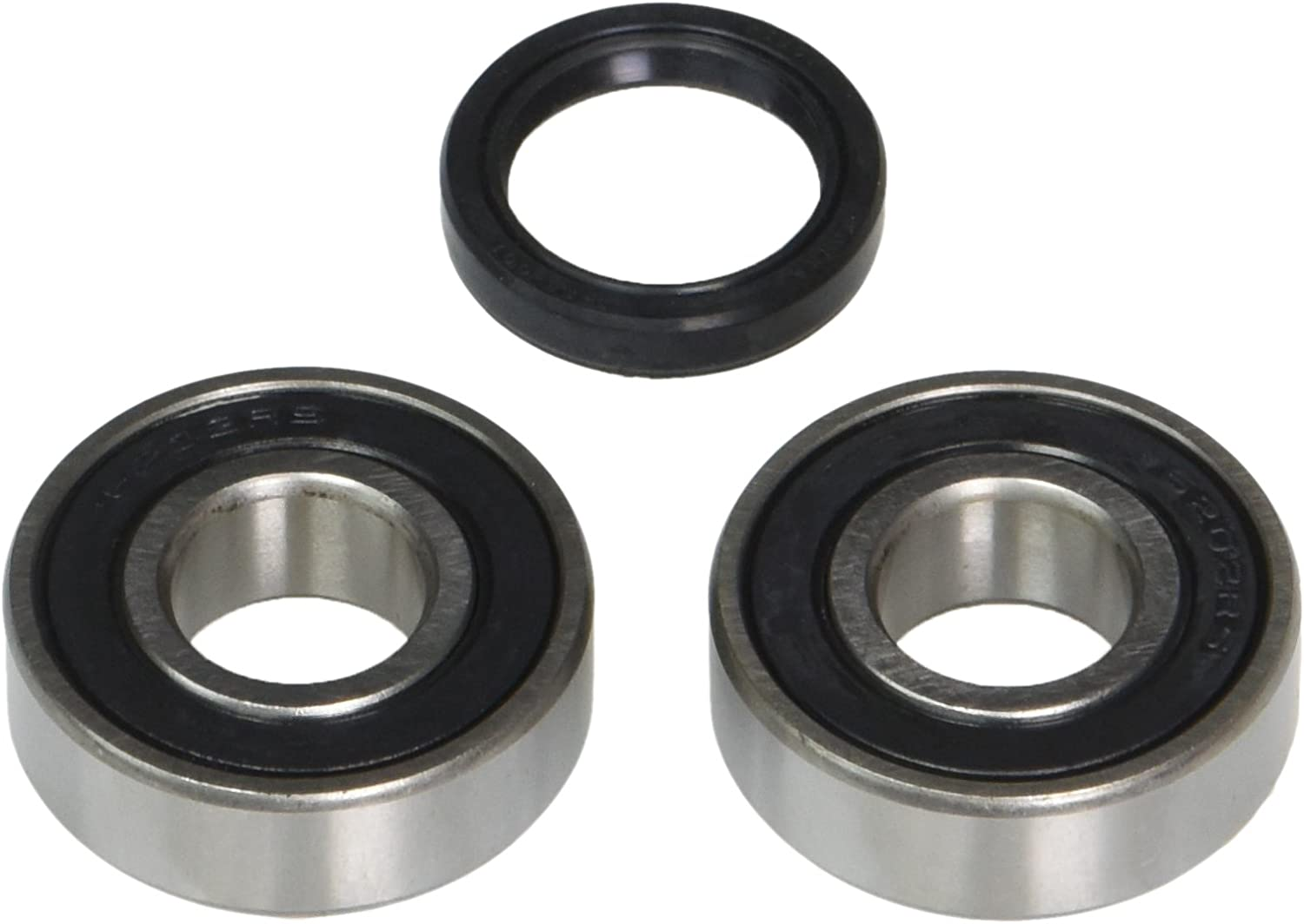Pivot Works Wheel Bearing and Seal Kit Front #PWFWK-Y09-000 Yamaha