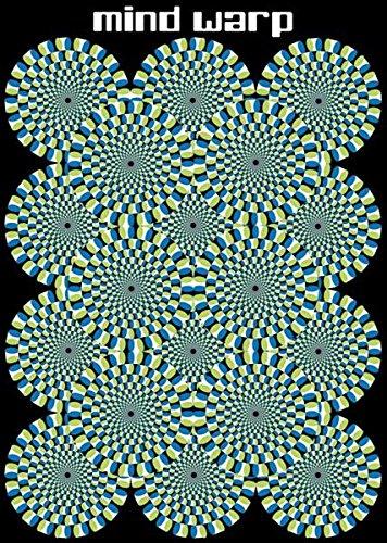 Spiral - Mind Warp