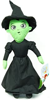 Wizard Of Oz 15 Plush Wicked Witch