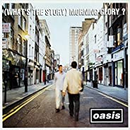 What's The Story Morning Glory – 25th Anniversary (Vinyl)