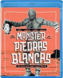 Monster of Piedras Blancas [Blu-ray] [Import]