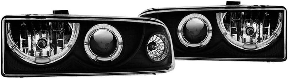 HID Xenon Halogen Light Bulb Chevrolet SSR 2003 2004 2005 2006 Low Beam