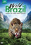 Wild Brazil- Land of Fire and Flood (DVD)