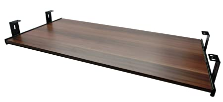 Fix Easy Keyboard Extension With Keyboard Shelf 800x300 Mm Plums