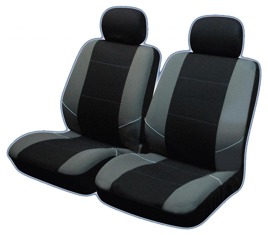 Front Car Seat Covers Amazoncouk Motorbike