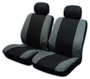 Kia Joice 00 Front Car Seat Covers Amazon Co Uk Car Motorbike