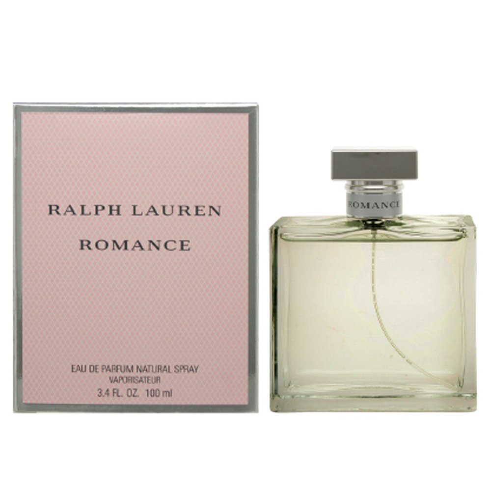 Romance by Ralph Lauren for Women - 3.4 Ounce EDP Spray