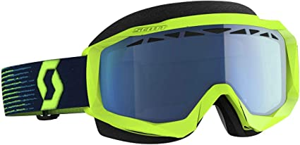 Snowcross Anti-Fog Goggles Adult Rose /& Clear Lens BLACK WHITE