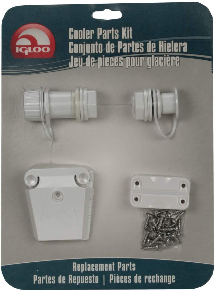 Igloo Kit Repuestos para Nevera