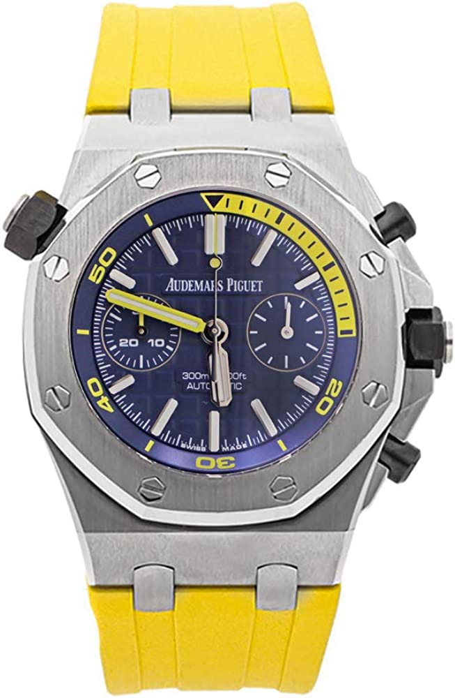 Audemars Piguet Royal Oak Offshore Steel Automatic Watch 26703ST.OO.A027CA.01